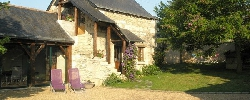 Bed and breakfast Logis des Moulins