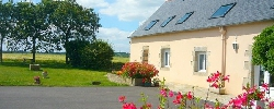 Bed and breakfast Gîtes de Kerantum