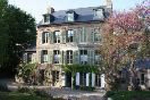 a la maison du parc une chambre d 39 hotes dans le calvados en basse normandie plan d 39 acc s et. Black Bedroom Furniture Sets. Home Design Ideas