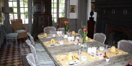 Chambre d'hotes A La Maison du Parc > La Maison du Parc, Chambres d`Hôtes Honfleur (14)