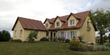 Les Patures Les Patures, Chambres d`Hôtes Rouilly St Loup (10)