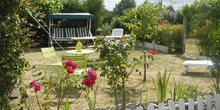 Le Vigneau Le Vigneau, Chambres d`Hôtes Moncé En Belin (72)