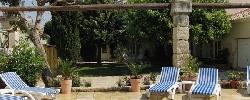 Bed and breakfast La Canepiere