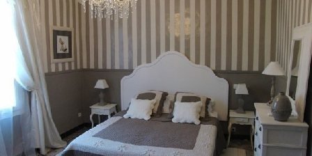 La Canepiere La Canepiere, Chambres d`Hôtes Générac (30)