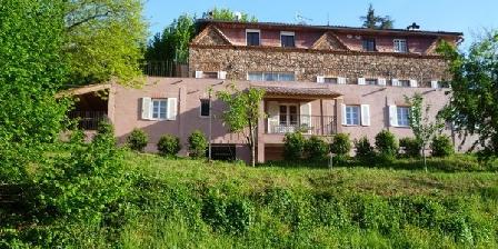 La Maison de Nathalie La Maison de Nathalie, Chambres d`Hôtes Les Mayons (83)