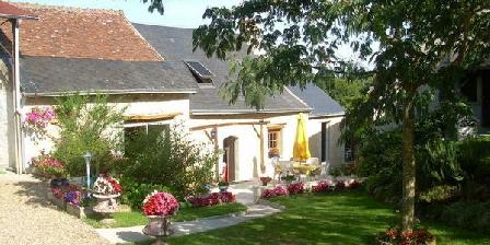 Le Logis des Mesanges Le Logis des Mesanges, Chambres d`Hôtes Saint Benôit La Forêt (37)