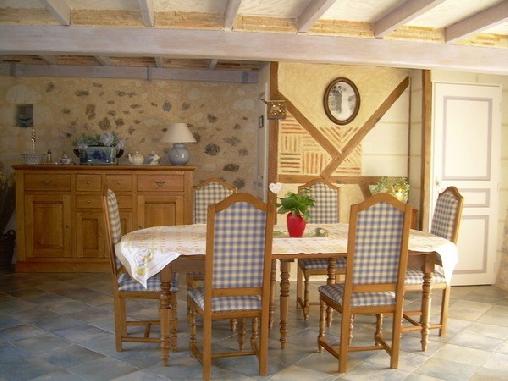 Chambre d'hote Indre-et-Loire - Le Logis des Mesanges, Chambres d`Hôtes Saint Benôit La Forêt (37)