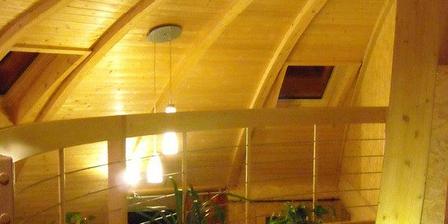 L'Edénière de Crist'al L'Edénière de Crist'al, Chambres d`Hôtes ABAUCOURT-Hautecourt (55)