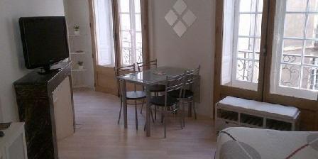 Appart d'un soir Appart d'un soir, Chambres d`Hôtes Nantes (44)