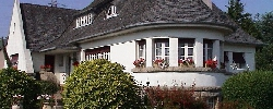 Gite Chambres d'Hôtes de La Boissière