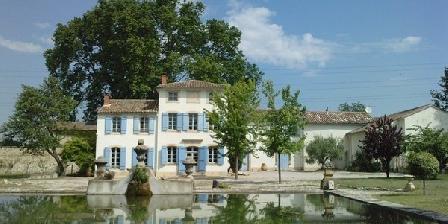 Le Moulin de La Quenin Le Moulin de La Quenin, Chambres d`Hôtes Carpentras (84)