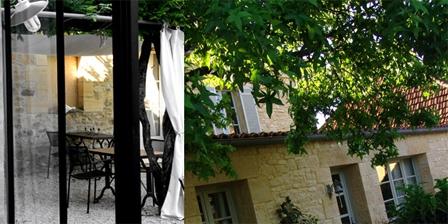 Maison de Marquay Maison de Marquay, Chambres d`Hôtes Sarlat (24)