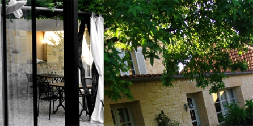 bed & breakfast Dordogne -