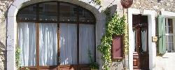 Bed and breakfast Le Patio des Cigales