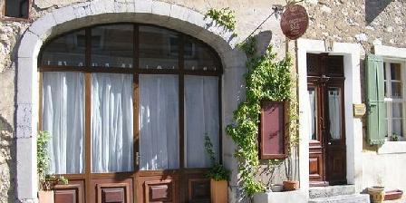 Le Patio des Cigales Le Patio des Cigales, Chambres d`Hôtes Roquefort Des Corbieres (11)