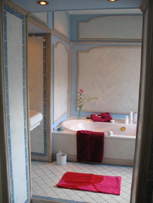Chambre d'hote Orne - La Torlière, Chambres d`Hôtes Pointel (61)