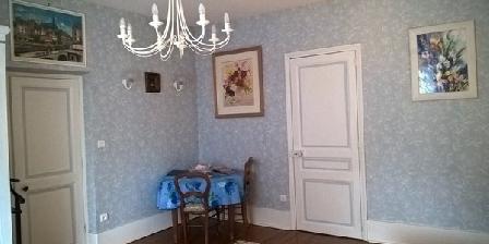 La Cromaline La Cromaline, Chambres d`Hôtes Saint-Avertin (37)