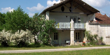 Mistoury Mistoury, Chambres d`Hôtes La Tour-Blanche (24)