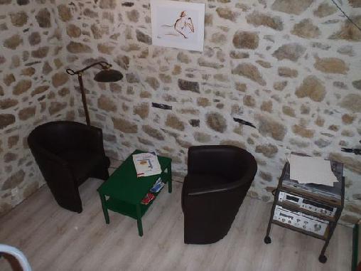 Chambre d'hote Lot - Lo Gronsho, Chambres d`Hôtes Viazac (46)