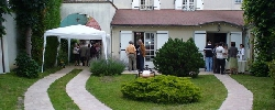 Bed and breakfast Contes et Lectures