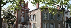 Bed and breakfast La Bastide du Cosset