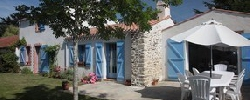 Bed and breakfast Gites Mer et Marais