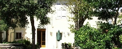 Bed and breakfast Le Clos Alaric