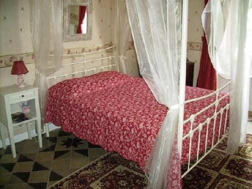 Le Clos Alaric, Chambres d`Hôtes Luc Sur Orbieu (11)