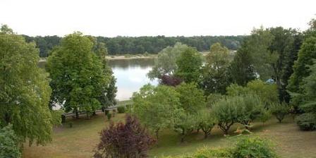 Gite L'Oscelette > L'Oscelette, Chambres d`Hôtes Ousson-sur-Loire (45)