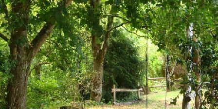 Le Parc de La Higourdais Le Parc de La Higourdais, Chambres d`Hôtes Epiniac (35)
