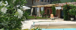 Bed and breakfast Le Bragalou