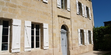 Lacasalolo Lacasalolo, Gîtes Petit Palais (33)
