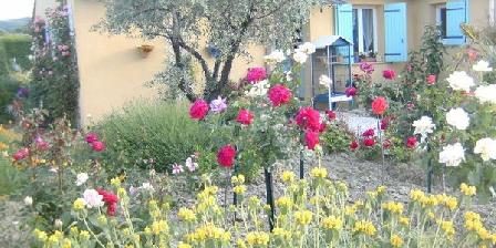 Chez Rose Marie Chez Rose Marie, Chambres d`Hôtes Vaison La Romaine (84)