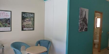 La Borie Chic La Borie Chic, Chambres d`Hôtes Meyrals (24)