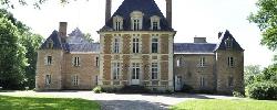 Chambre d'hotes Château de Villars