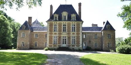 Château de Villars Chateau de Villars Gîte et Chambres D'hôtes, Chambres d`Hôtes Villeneuve Sur Allier (03)