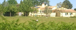 Chambre d'hotes Au Soleil D'or