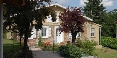 La Petite Maison La Petite Maison, Gîtes Seysses (31)