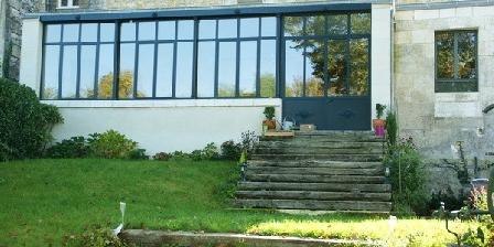 Villa Gael Villa Gael, Chambres d`Hôtes Angouleme (16)