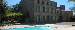 Cottage Le Prieure Saint Louis