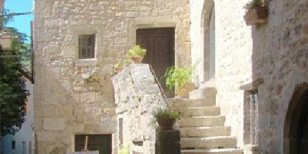 Cavaillé Marie Cavaillé Marie, Chambres d`Hôtes Saint Antonin Noble Val (82)
