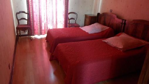 Le Balloir, Chambres d`Hôtes Thaire (17)