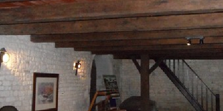 Le Balloir Le Balloir, Chambres d`Hôtes Thaire (17)