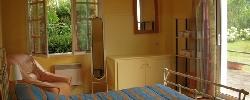 Chambre d'hotes Villa Tenk-Atchik