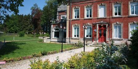 Les Tilleuls à RIMOGNE Les Tilleuls à RIMOGNE, Chambres d`Hôtes Rimogne (08)