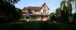 Chambre d'hotes La Villa de Victoria