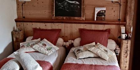 Chambre d'hotes Chalet Aline > Chalet Aline, Chambres d`Hôtes Sainte Foy Tarentaise (73)