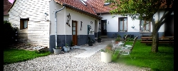 Bed and breakfast Les Arpents Verts