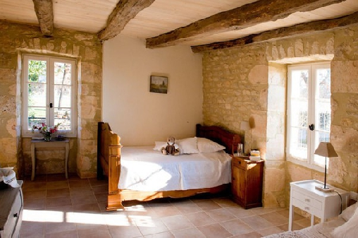Chambre d'hote Lot - Coulou, Chambres d`Hôtes Grézels (46)