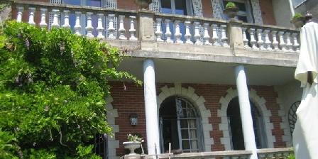 Villa Floria Villa Floria, Chambres d`Hôtes Tours (37)